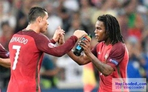Renato Sanches Surpasses Cristiano Ronaldo As Youngest To Play In Euro Final